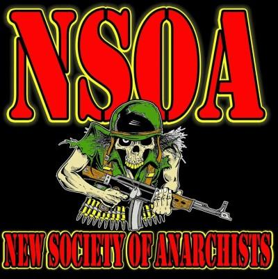 New Society Of Anarchists