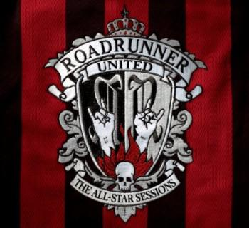 Roadrunner United - The All-Star Sessions