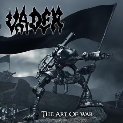 Vader - Art Of War