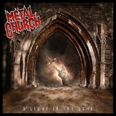 Metal Church - A Light In The Dark