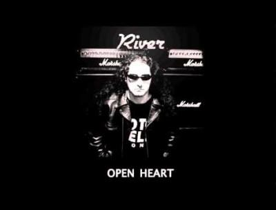 River Project - Open Heart