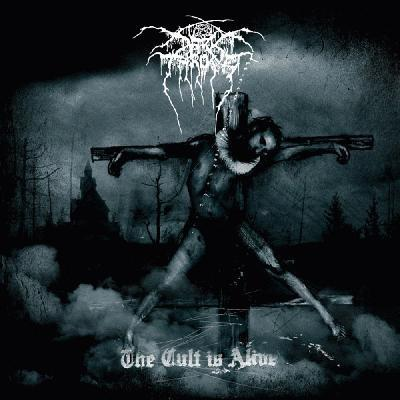 Darkthrone - The Cult Is Alive