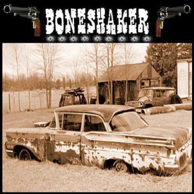 Boneshaker - Ride Me In HellBoneshaker - Ride Me In Hell