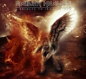 Made In Heaven - Kerrang! Tribute To Iron Maiden