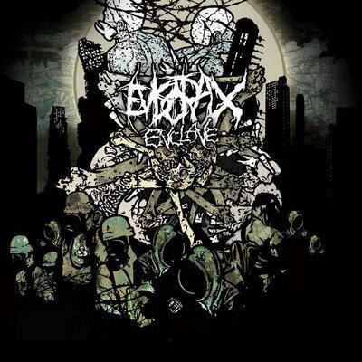 Evisorax - Enclave