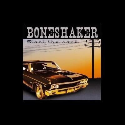 Boneshaker - Start The Race