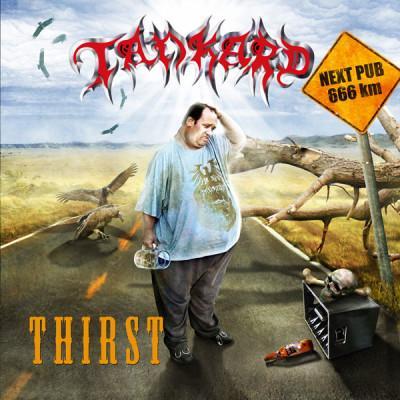 Tankard - Thirst