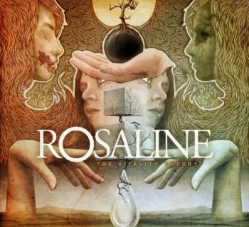 Rosaline - The Vitality Theory