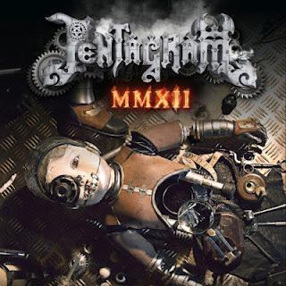 Pentagram - MMXII