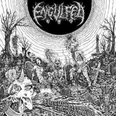 Engulfed - Through The Eternal Damnation