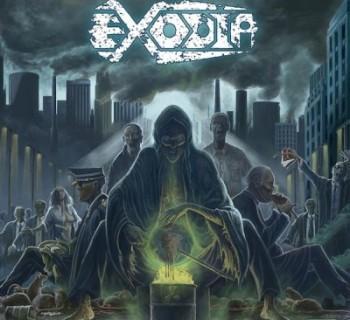 Exodia - Slow Death