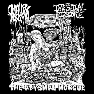 Intestinal Disgorge / Smallpox Aroma - The Abysmal Morgue