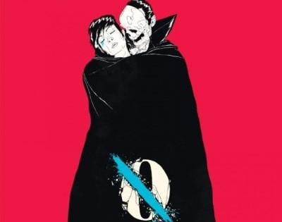Queens Of The Stone Age - ...Like ClockworkQueens Of The Stone Age - ...Like Clockwork
