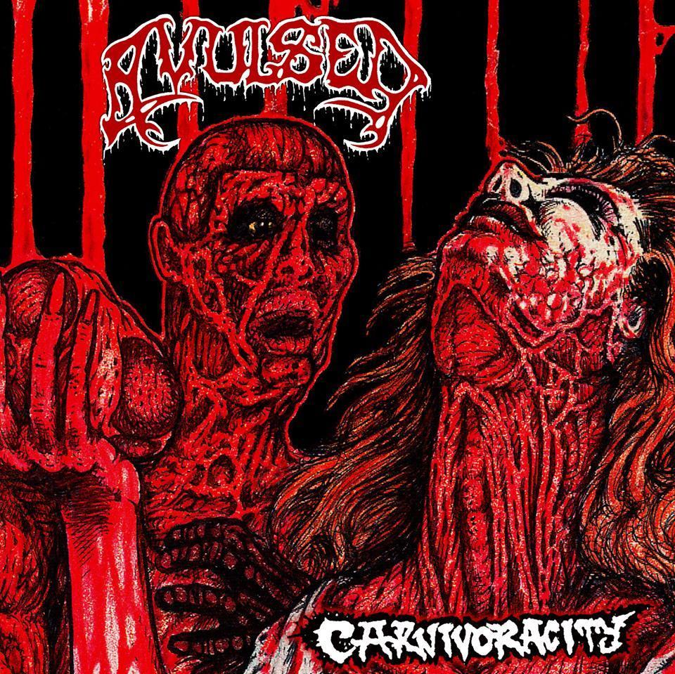 "Avulsed - ""Carnivoracity"""