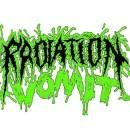 Radiation Vomit