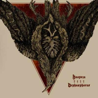 Dephosphorus - Haapoja - Collaboration LP