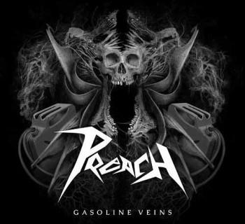 Preach - Gasoline Veins