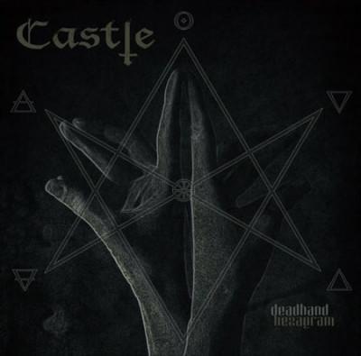 Castle - Deadhand Hexagram (Single)