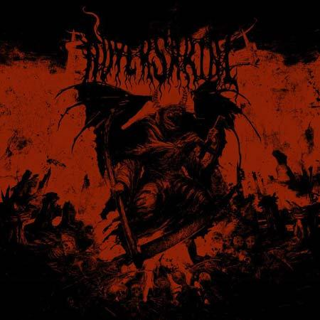"Adversarial - ""Death, Endless Nothing And The Black Knife Of Nihilism"""