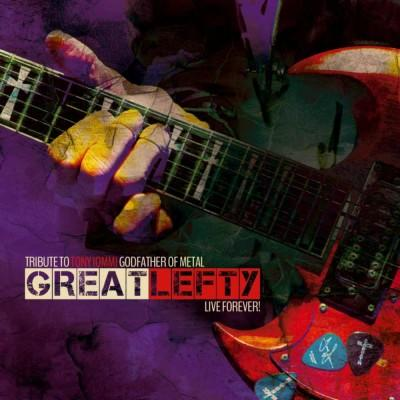 Greaty Lefty - Live Forever