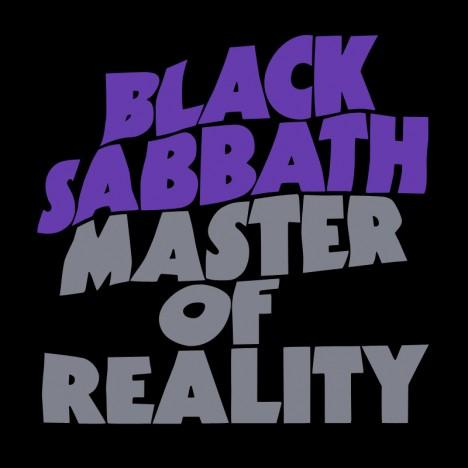 """""""Master Of Reality"""" (1971)"""