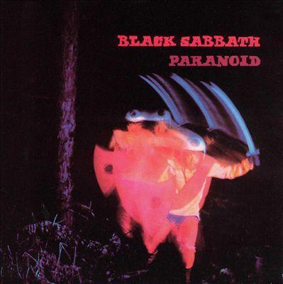 """""""Paranoid"""" (1970)"""