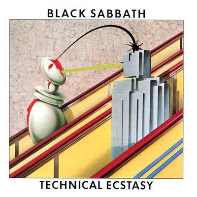 """Technical Ecstasy"" (1976)"
