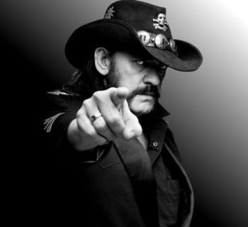 R.I.P. Lemmy Kilmister