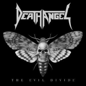 Death Angel - Evil Divide