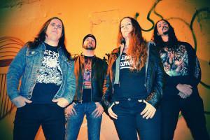 Death metal thrash metalden doğdu