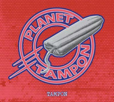 Tampon-Planet Tampon